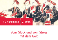 Cover Rundbrief 2/2016